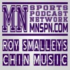Roy Smalley's Chin Music 44 - On NY, the road, Dozier and Sano