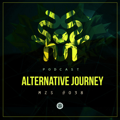 Alternative  Jorney - Podcast #038