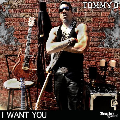 I Want You - Tommy O
