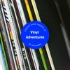 Concept Audio Podcast 23: Vinyl Adventures by Melomake(Vinyl Only)