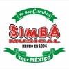 OASIS DE AMOR, Simba Musical & Quimica Perfecta OFICIAL