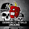 Desmeon - Undone (feat. Steklo) [Break Release]