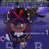 Super Cookiebeat - Ghost Pirate's Island of Coins ~BVG euro arrange~