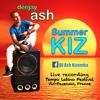 DJ Ash - SUMMER KIZ - Live Recording @ Tempo Latino Festival - July 2016  [FREE DOWNLOAD]
