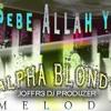 Joffr3 DJ Ft Alpha Blondy -  Sebe Allah  ( Melody Raggae Clasico )