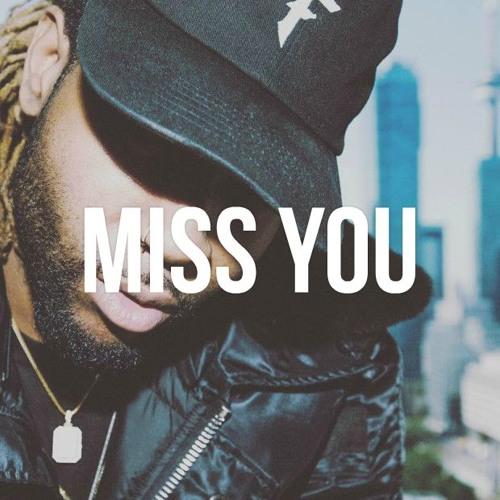 Miss You | PARTYNEXTDOOR x Ty Dolla Sign Type Beat