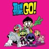 Teen Titans Go theme remix