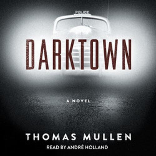 DARKTOWN Audiobook Excerpt