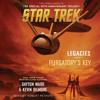 STAR TREK: LEGACIES: BOOK #3: PURGATORY'S KEY Audiobook Excerpt