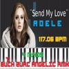 SEND MY LOVE - ADELE (BUTCH ZURC ANGELIC RMX) - 117.06 BPM