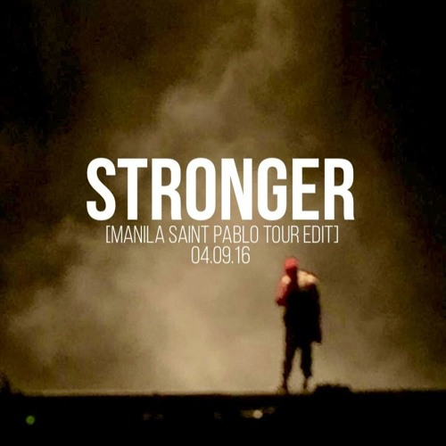 Stronger Manila Saint Pablo Tour Edit By ItsRapMan