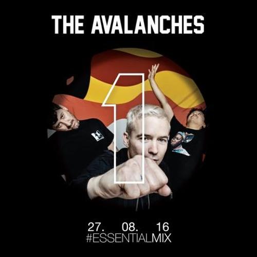 The Avalanches - Essential Mix BBC Radio 1 (8/27/16)