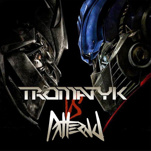 Fucked Up - Tromatyk VS PatternJ (EP-Sensory)Beatfreak'z Record