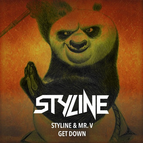 Styline & Mr. V - Get Down (Original Mix)