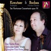 R. KREUTZER & NC. BOCHSA, Nocturne No 2 In G Minor for Harp and Violin