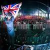 David Gravell Live @ Creamfields UK (Armada Stage)