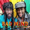Sizzla ft Jah Cure - Bad Mind (From 876 Album)
