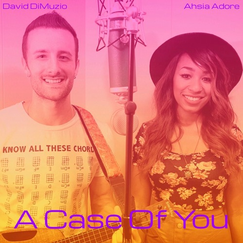 A Case Of You - Prince / Joni Mitchell cover