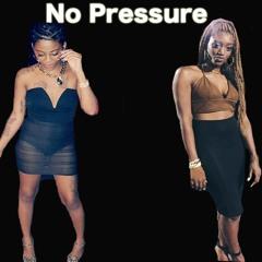 NO Pressure - Quetta ft Shanti