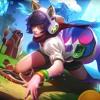 League of Legends: Arcade Ahri Login Music