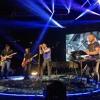 Chris Martin's sentimental band intro in Arizona