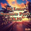 Dj Luno - Summer Party 2K16