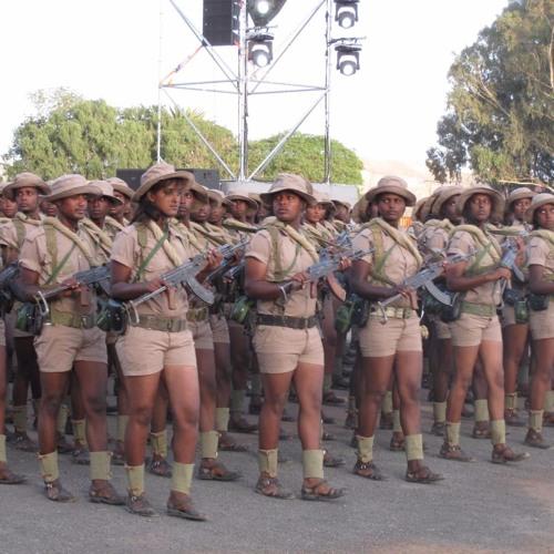 Eritrea - radio report