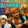 Team full of harmony:Pokemon go musical by Random Encounters