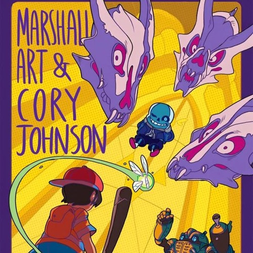 Marshall Art + Cory Johnson - Towns I (Hello World)(Live at MAGFest 2016 Chipspace)