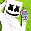 Marshmello - Alone (Slushii Remix)| MagicLK Records