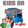 KIDS ON CRACK