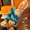 Chris Nelson Reads For Her Grandchildren