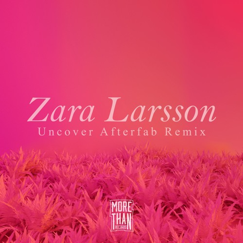 UNCOVER TÉLÉCHARGER ZARA MP3 LARSSON