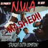 N.W.A STRAIGHT OUTTA COMPTON MASHED Feat DJ Jeff