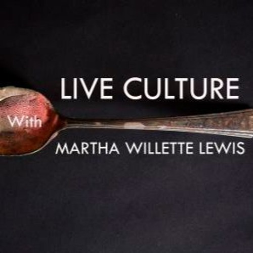 Live Culture Episode 18: The Mother's Bones