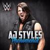WWE: (AJ Styles) - ''Phenomenal'' [Exit Arena+]