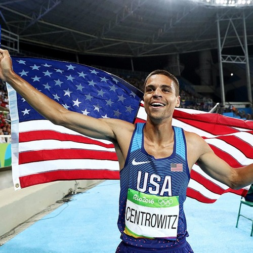 010 Chris FitzSimons - The Rise of American Distance Running at the Rio Games