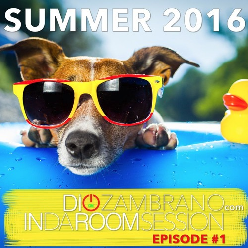 Dio Zambrano - In Da Room Session (Episode #1)