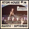 atom house 14 september 2016 mix by atomjaxx free download