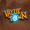Value Town #10 w/ ChanManV, Hafu, Koyuki and guest Eric Dodds
