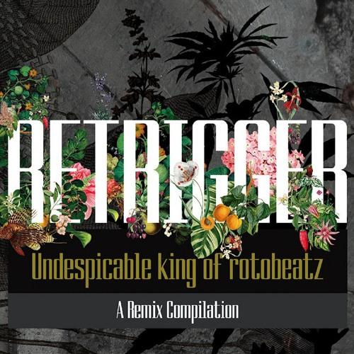 "NR12 - ""Undespicable king of rotobeatz"" - A Digital Remix Compilation - Belo Horizonte, Brasil. 2016"