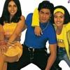 Koi Mil Gaya (Kuch Kuch Hota Hai) DJ RIDOY'S EDM MASHUP