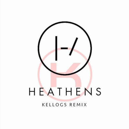 Heathens - TwentyOne Pilots (Kellogs Remix)