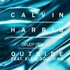Outside (Wlop Remix)