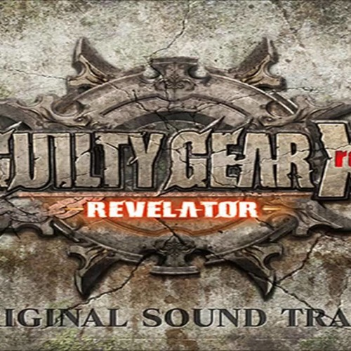 guilty gear xrd revelator ost download