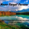 Never Forget Forever (Zara Larsson & MNEK [Price & Takis Remix] X Drake & Eminem