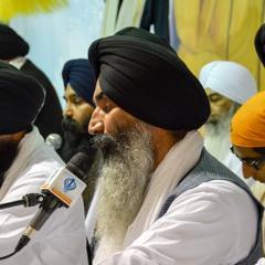 43 - Day 3 - Bhai Satnam Singh Ji Koharka - Salana Barsi Smagam 2016