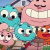 Download The Amazing World of Gumball - Weird Like You and Me Mp3
