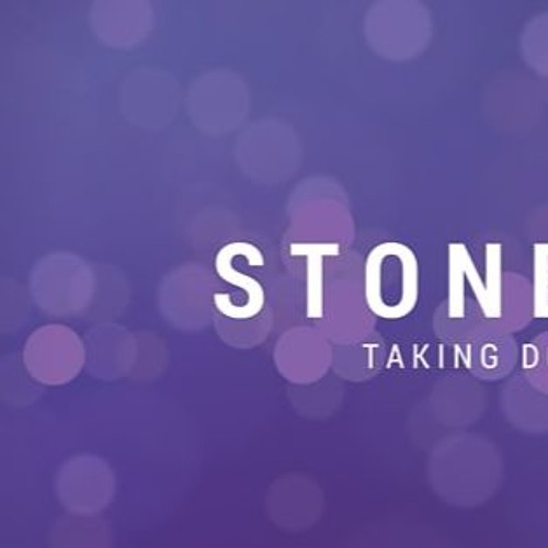 Sunday August 21, 2016 // The Stone Throwers // Evening Service