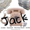 Speedi x Jodie x Richiie Rich x GV$ - Jack! (Prod. by DloBeatz) mp3